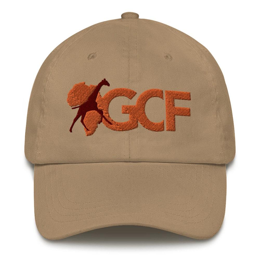 GCF cap 1